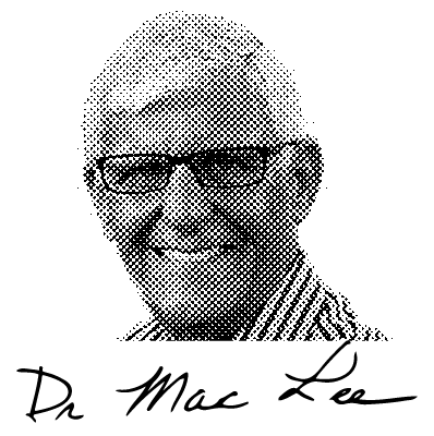 Dr. Mac Lee